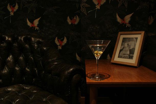 Hide Bar Cocktail Martini London