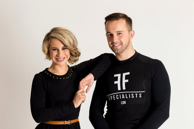 Fashion Fitness Specialists Personal Trainer Stylist