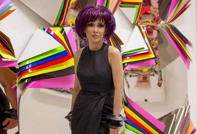 Design Museum Women Fashion Power Exhibit London Pearl Lam