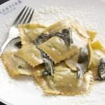 Valentina Shad Thames London Italian Food Ravioli Pasta