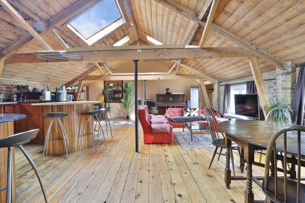 Painters Mews Kalmars London Bermondsey What is Property Worth