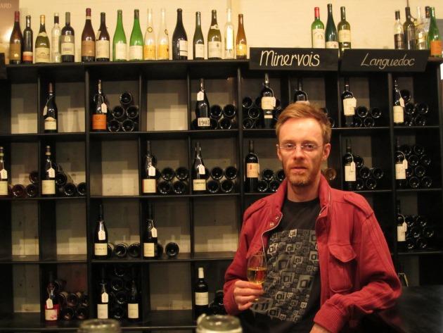 Lant Street Wines Ben Wine Club London Waterloo Borough