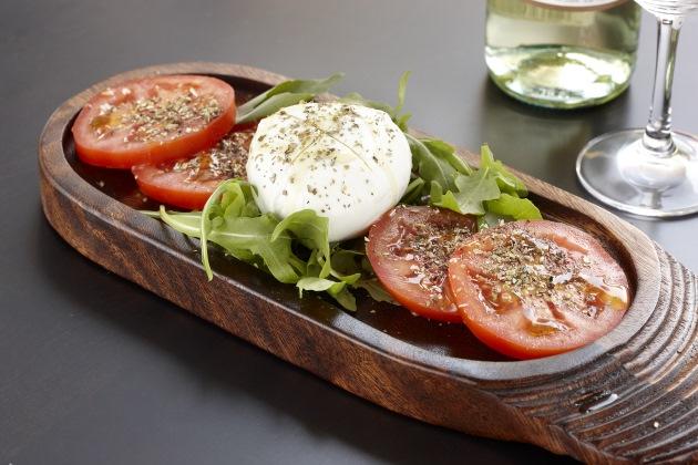 lavender hill valentina italian food deli tomato mozarella