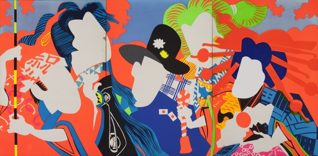 pop art tate modern london entertainment exhibition