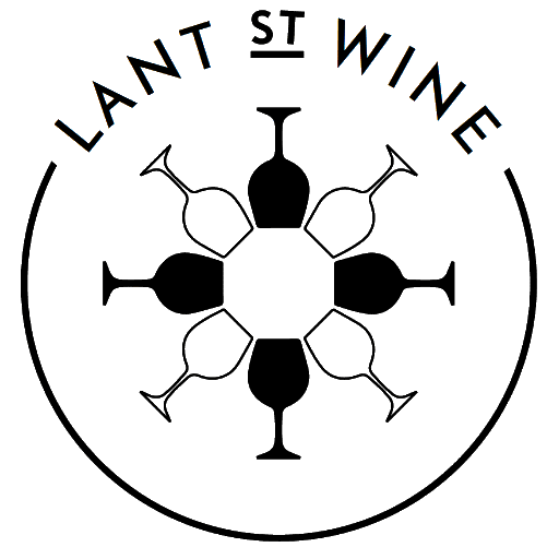 lant street wines borough wine club red white logo