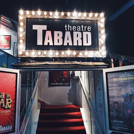 Tabard-w